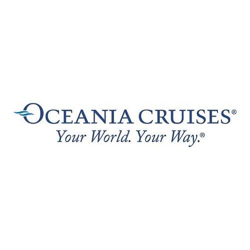 Oceania Cruises Check In