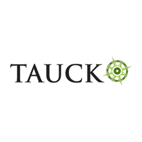 Tauck Partner Microsite