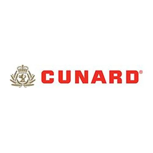 Cunard Line Partner Microsite