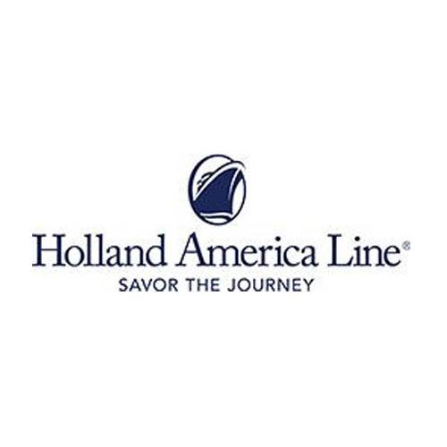 Holland America Line Partner Microsite