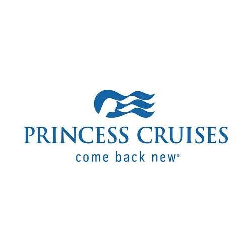 Princess Cruises Partner Microsite