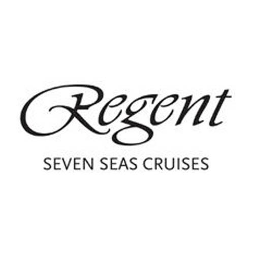 Regent Seven Seas Cruises Partner Microsite