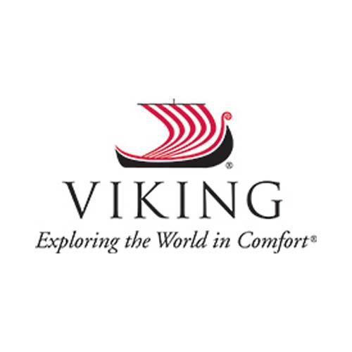 Viking Cruises Partner Microsite